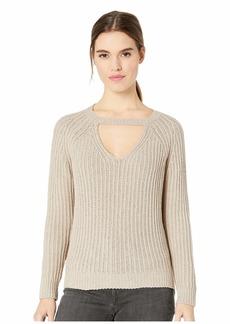 RVCA Case Sweater