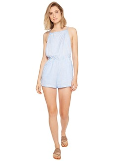 RVCA Chaser Backless Jumper