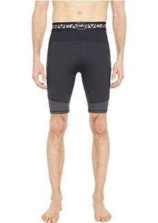 RVCA Compression Shorts