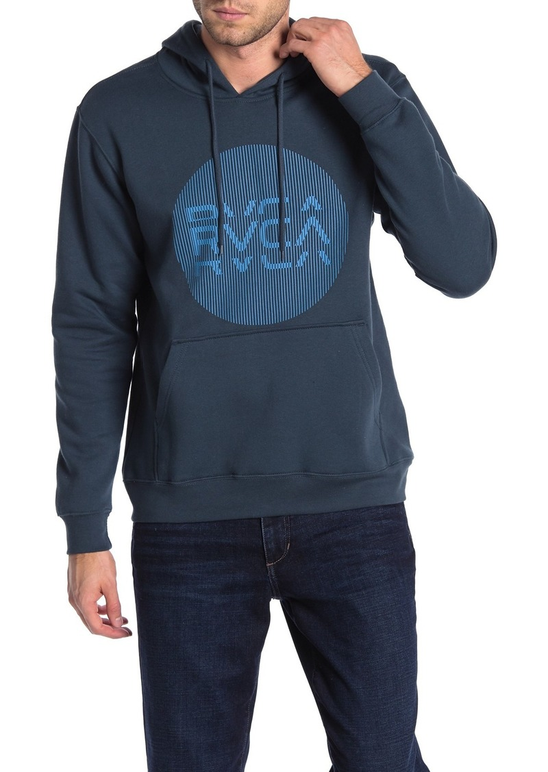 RVCA Cut Motors Sweatshirt