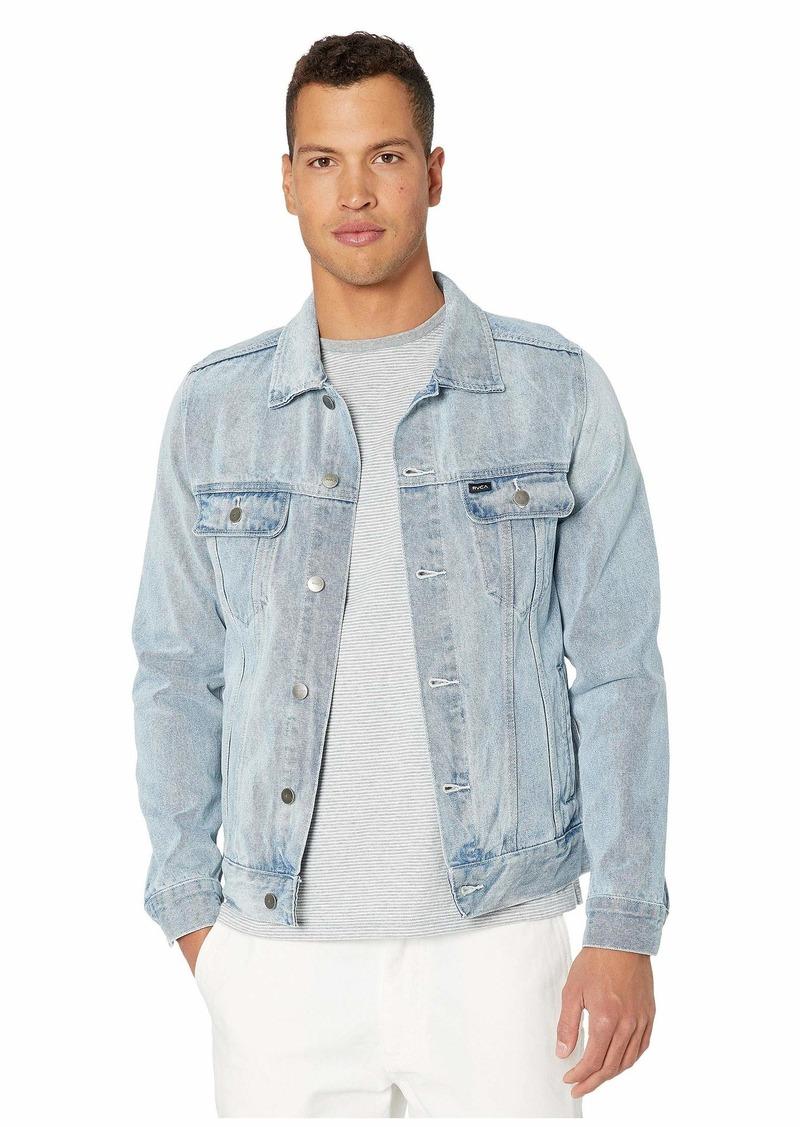 RVCA Daggers Denim Jacket