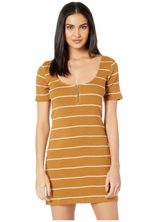 RVCA Donner Dress