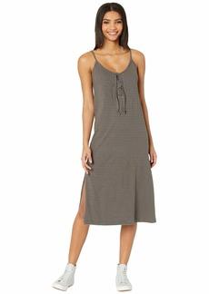 RVCA Equator Knit Midi Dress