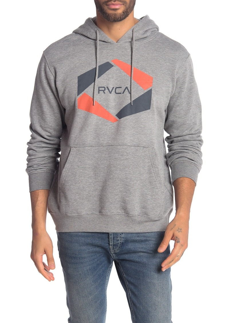 RVCA Hexer Pullover Hoodie