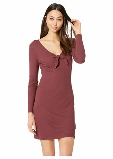 RVCA Knot Up Dress