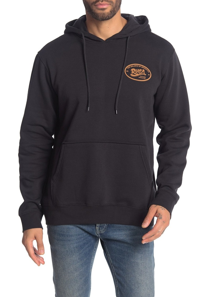 RVCA League Pullover Hoodie