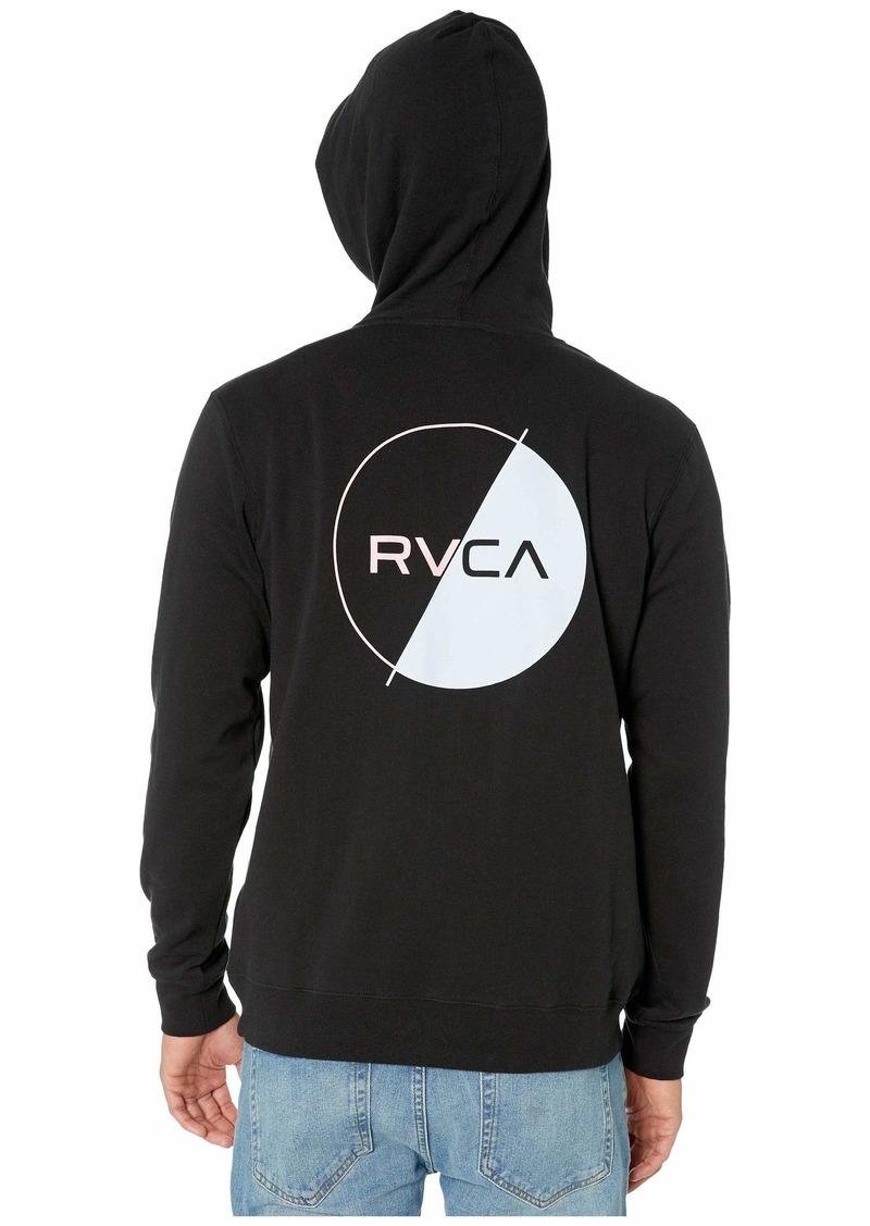 RVCA Logo Pack Hoodie