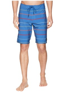 RVCA Middle Trunks