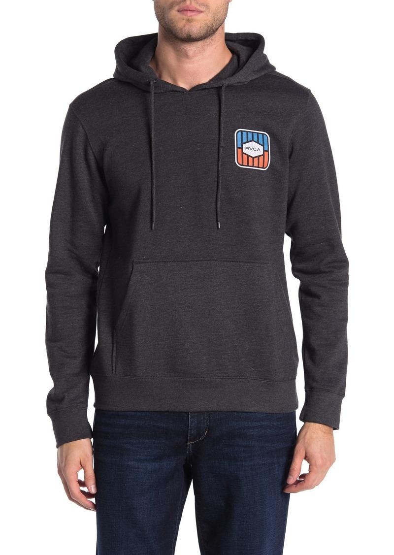 RVCA Milton Hooded Sweatshirt