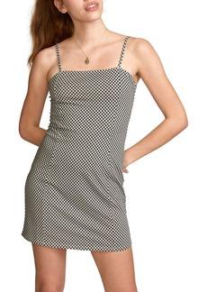 RVCA Mosiac Dress