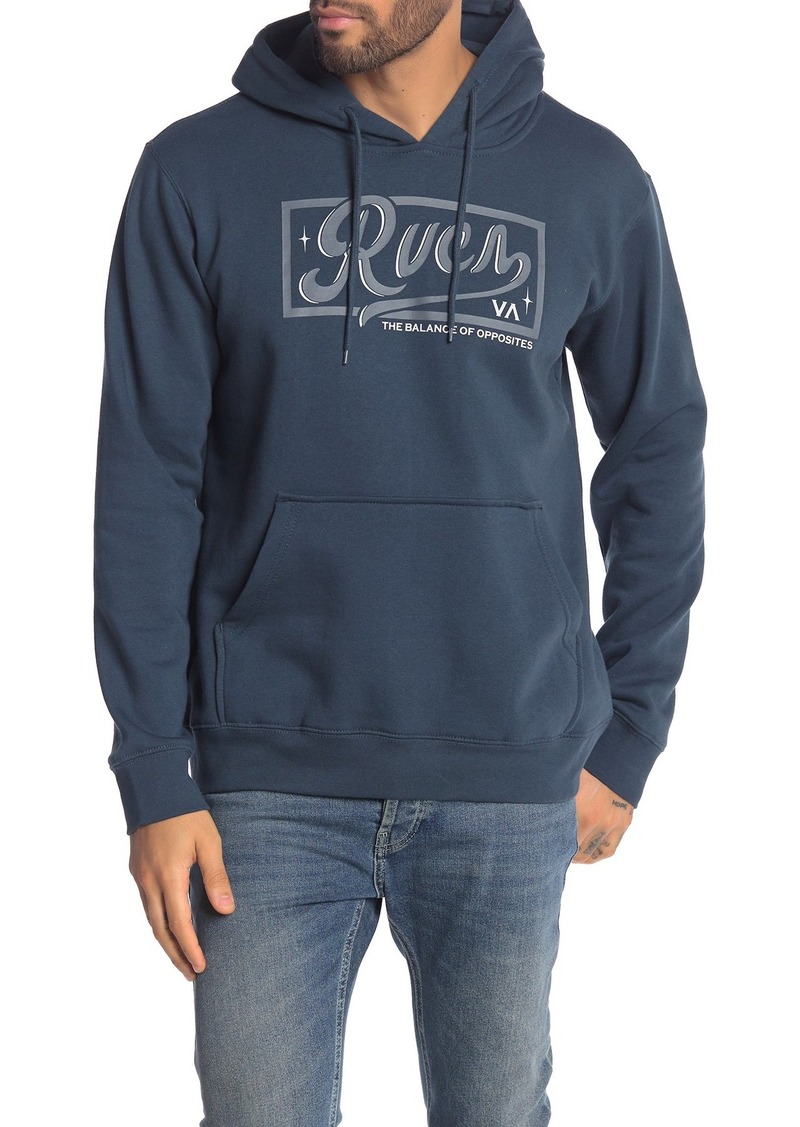 RVCA North Park Pullover Hoodie