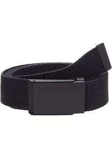 RVCA Option Web Belt