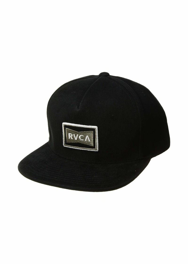 RVCA Pace Structured Hat