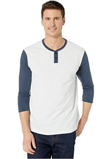RVCA Pick Up Henley