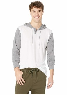RVCA Pick Up Hooded Knit