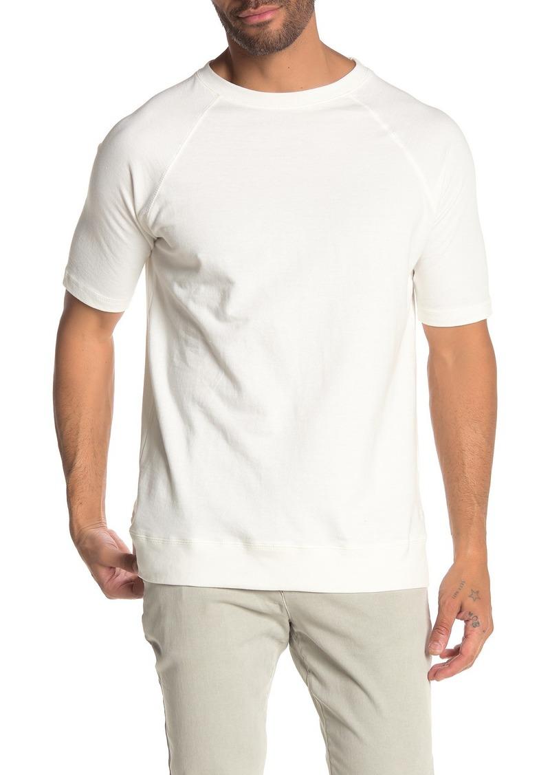 RVCA R Lang Neutral Fleece Sweatshirt
