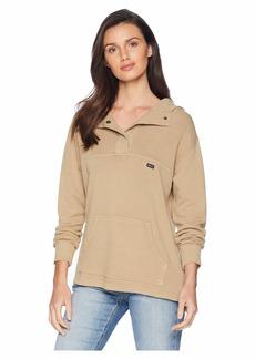 RVCA Racked Fleece Sweatshirt