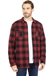 RVCA Replacement Flannel Long Sleeve