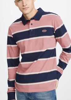 RVCA April Skies Polo Shirt