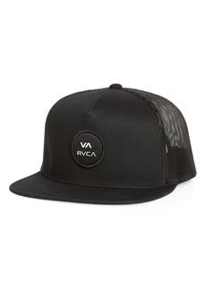 RVCA Arena Trucker Hat