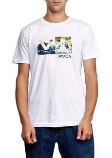 RVCA Balance Box Logo T-Shirt