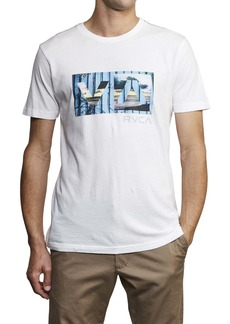 RVCA Balance Logo Graphic T-Shirt