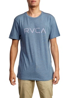 RVCA Big RVCA Logo T-Shirt