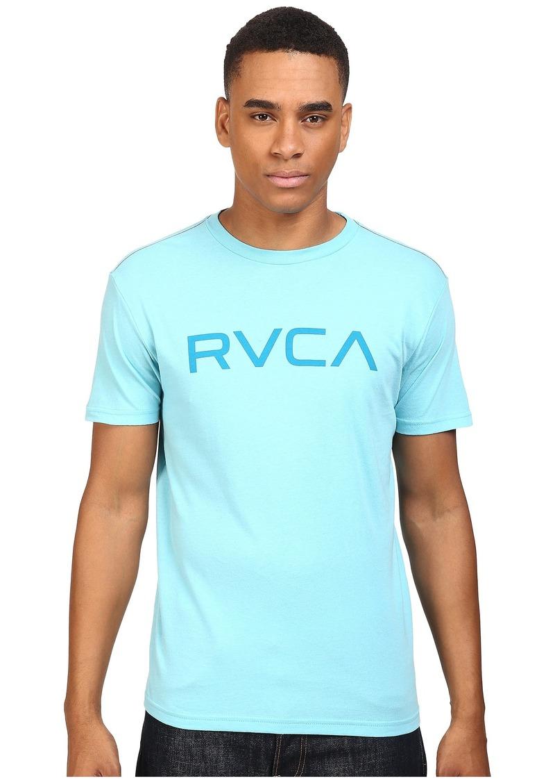 RVCA Big Vintage Wash Tee