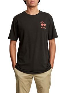 RVCA Bixby Graphic T-Shirt