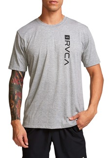 RVCA Box Logo T-Shirt