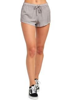 RVCA Camron Drawstring Shorts