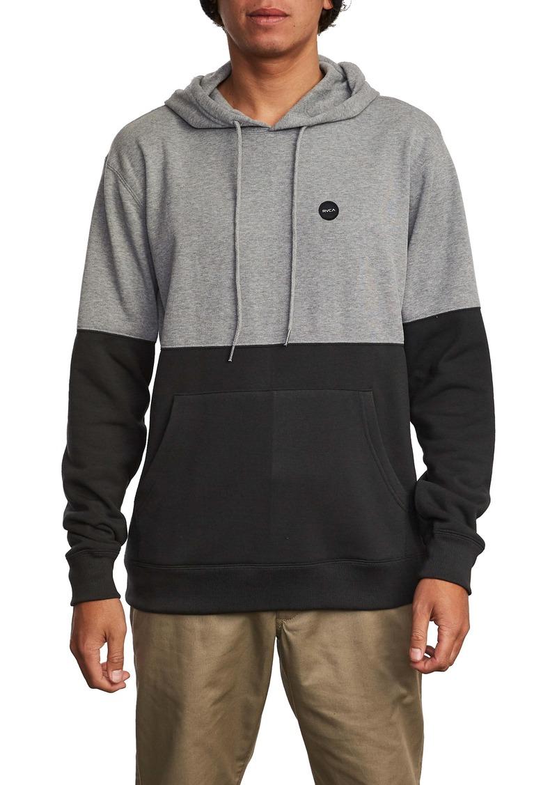 RVCA Carlisle Hooded Sweatshirt