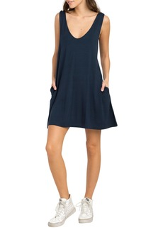 RVCA Chances Swing Dress