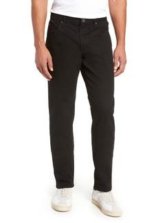 RVCA 'Daggers' Slim Fit Twill Pants