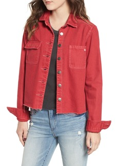 RVCA Daze Denim Jacket