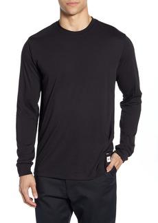 RVCA Defer Sphere Long Sleeve T-Shirt