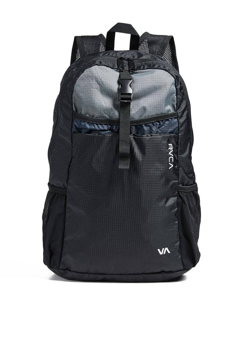 e3adae95bd3b RVCA RVCA Densen Packable Backpack Now  30.40
