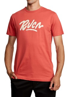 RVCA Flow Graphic T-Shirt