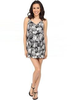 RVCA Goldie Dress