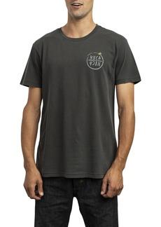 RVCA Hivemind Logo T-Shirt