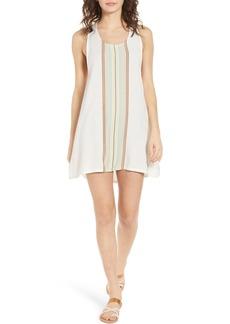 RVCA Jenkins Stripe Dress