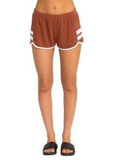 RVCA Julep Lounge Shorts