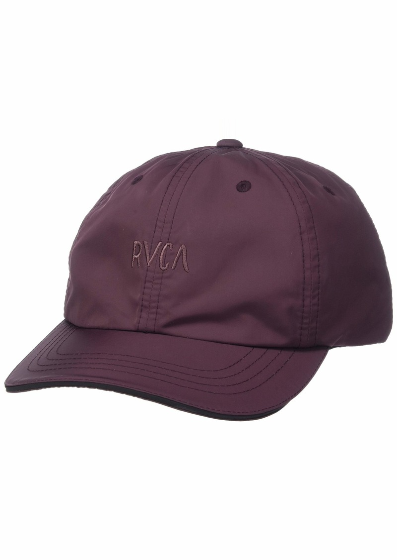 RVCA Junior's Consider DAD HAT