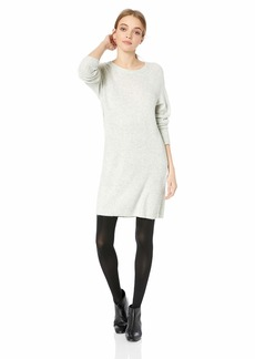 RVCA Junior's DE LA Sweater Dress  XL