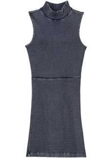 RVCA Junior's Dispatch Bodycon Dress  XL