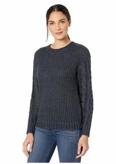 RVCA Women's Ember Oversized Sweater  XS