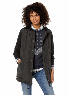 RVCA Junior's PIDY Jacket  XS