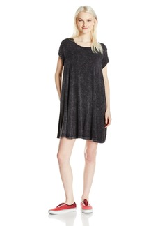 RVCA Junior's Punch Out Swing Dress  S