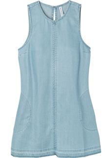 RVCA Junior's Release High Neck Tank Dress  XS