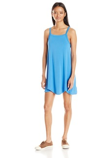 RVCA Junior's Thievery Dress  M